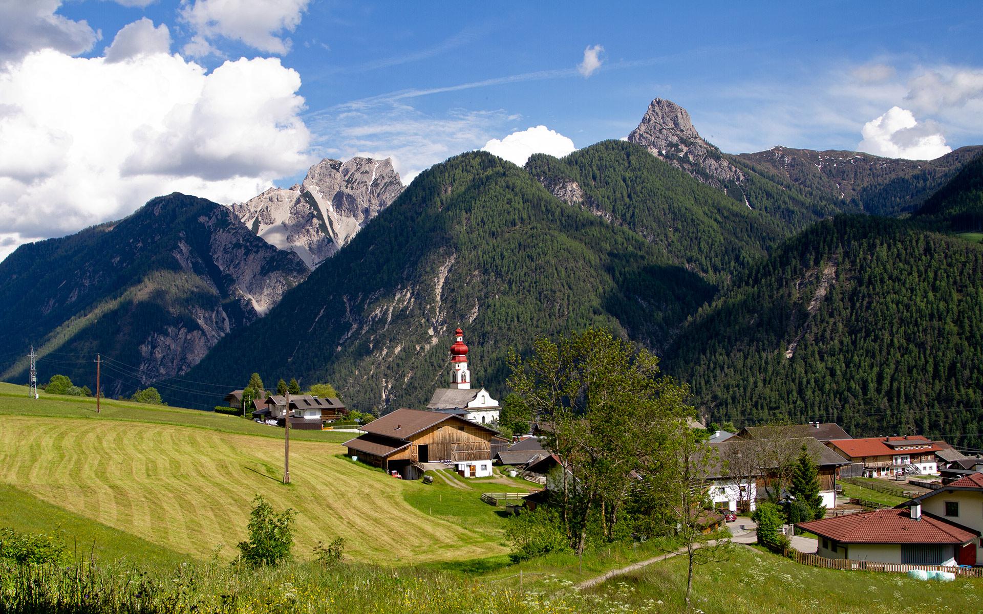 Osttirol Sommer