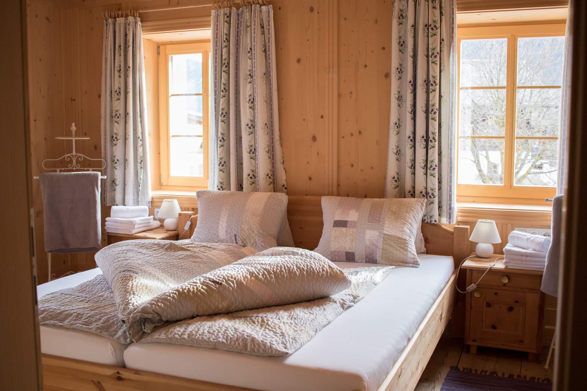 Spitzenstein Schlafzimmer